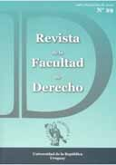 Revista de la Facultad de Derecho número 29
