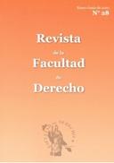 Revista de la Facultad de Derecho número 28